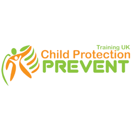 Training UK Child Protection Prevent Logo