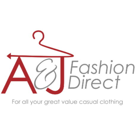 A & J Fashion Direct Logo
