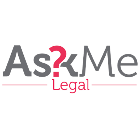 Ask Me Legal Logo