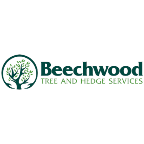 Beechwood Tree and Hedge Services Logo