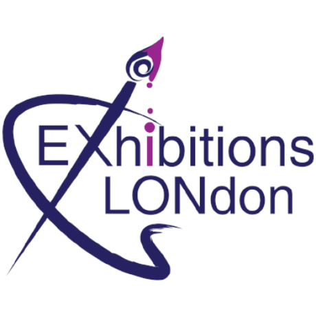 Exhibitions London Logo