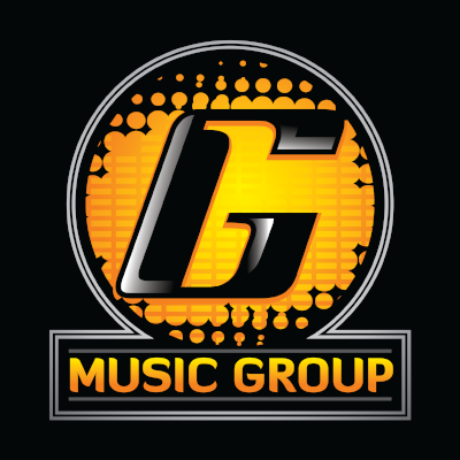 G Music Group Logo