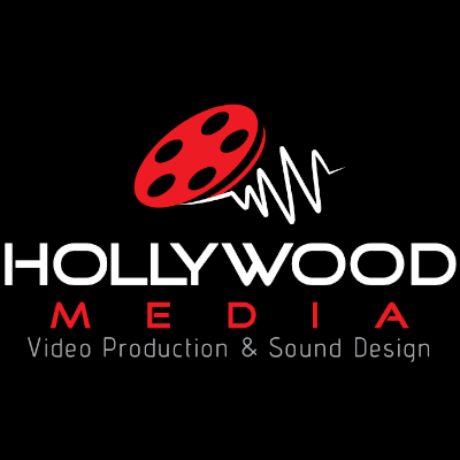 Hollywood Media Logo