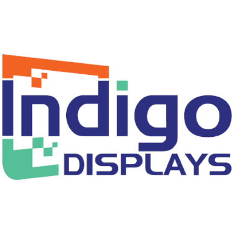 Indigo Displays Logo