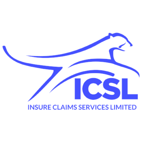 Insure Claims Services Limited Logo