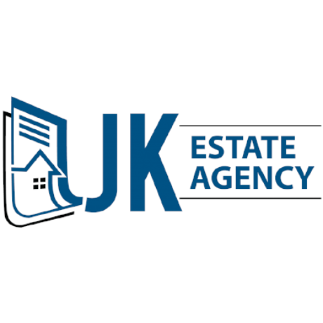 JK Estate Agency Logo