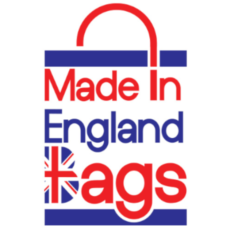 Made In England Bags Logo