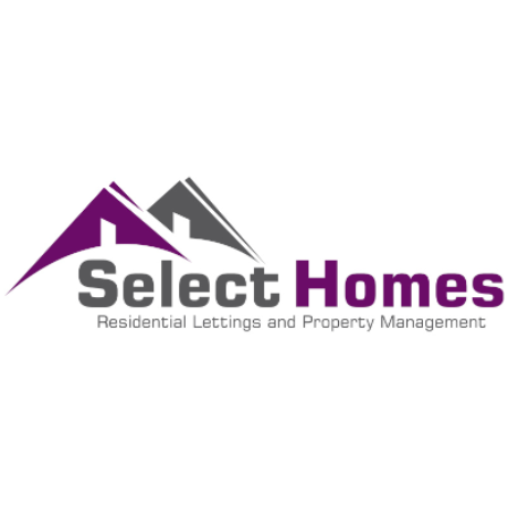 Select Homes Logo