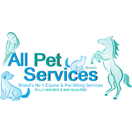 All Pet Services Logo