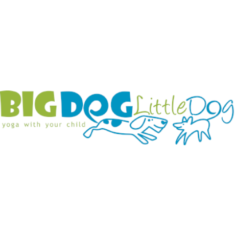 Big Dog Little Dog Logo