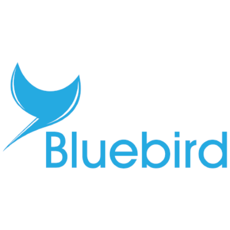 Blue Bird Homes Logo