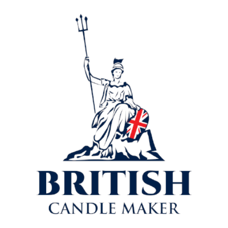 British Candle Maker Logo