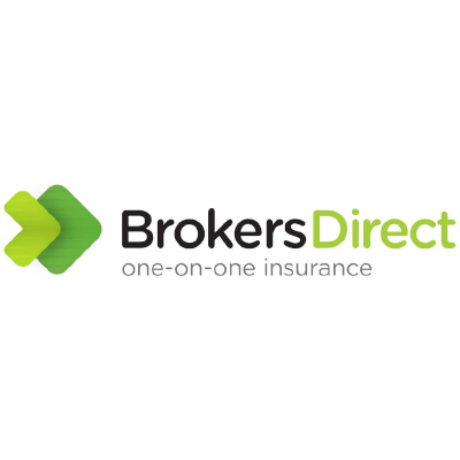 Brokers Direct One-On-One Insurance Logo