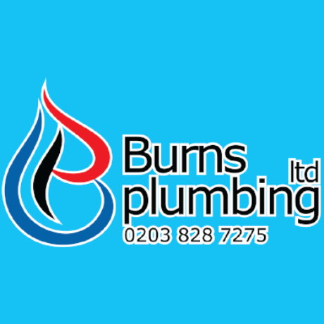 Burns Plumbing Ltd Logo