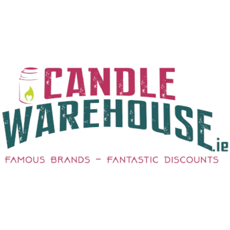 Candle Warehouse Logo