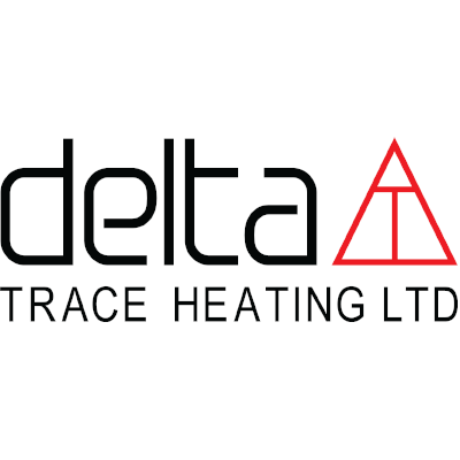 Delta Trace Heating Ltd Logo