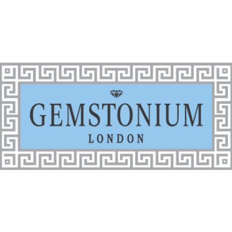 Gemstonium London Logo