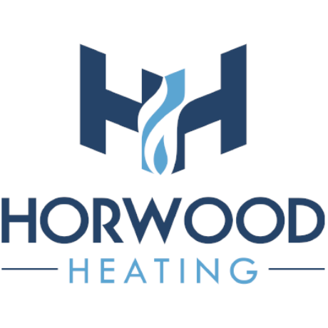 Horwood Heating Logo