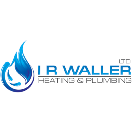 I R Waller Heating & Plumbing Ltd Logo