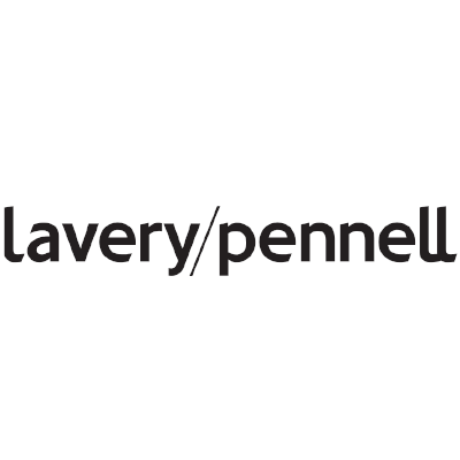 Lavery Pennell Logo