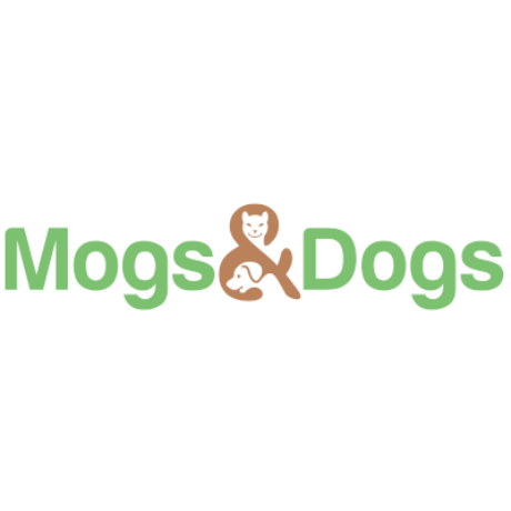 Mogs & Dogs Logo