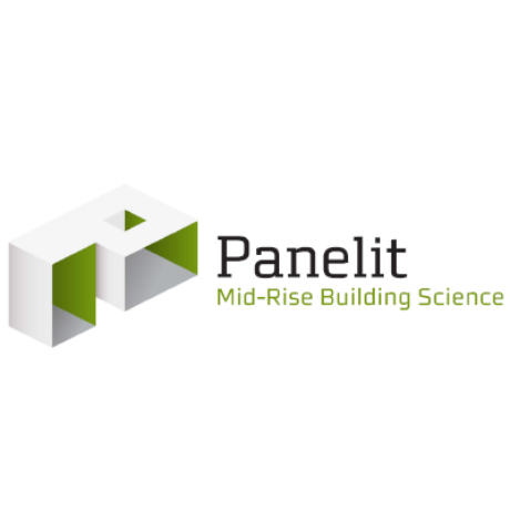 Panelit Mid-Rise Building Science Logo