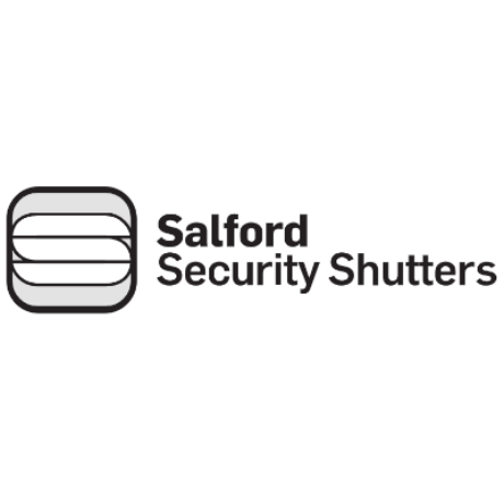 Salford Security Shutters Logo