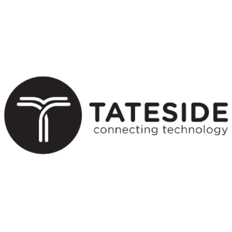 Tateside Connecting Technology Logo