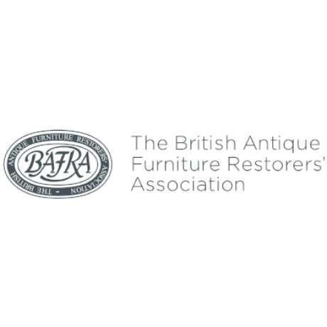 The British Antique Furniture Restore's Association Logo