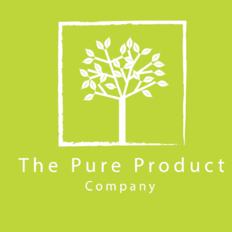 The Pure Product Company Logo