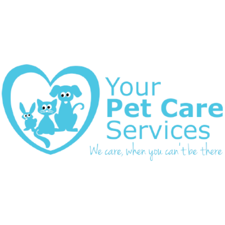 Your Pet Care Services Logo