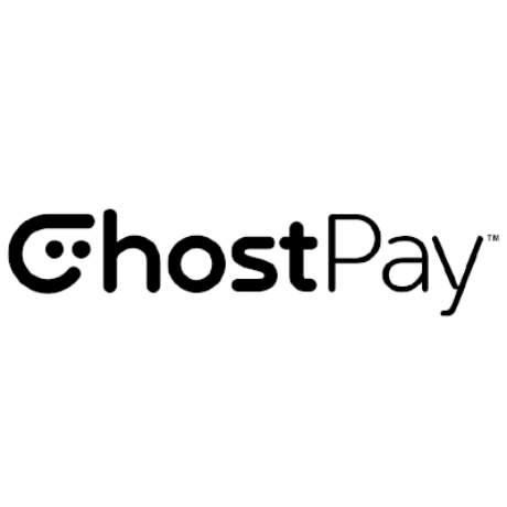 Ghost Pay Logo