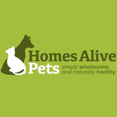 Homes Alive Pets Logo