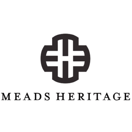 Meads Heritage Logo