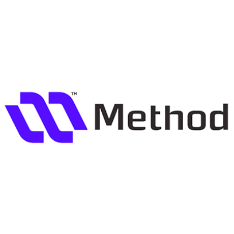 Method Dental Procurement Logo