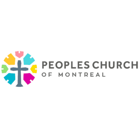 Peoples Church of Montreal Logo