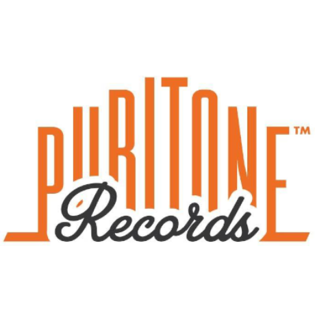 Puritone Record Logo