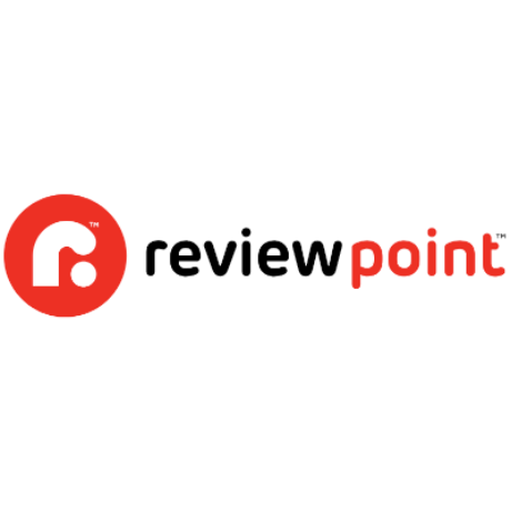 Review Point Logo