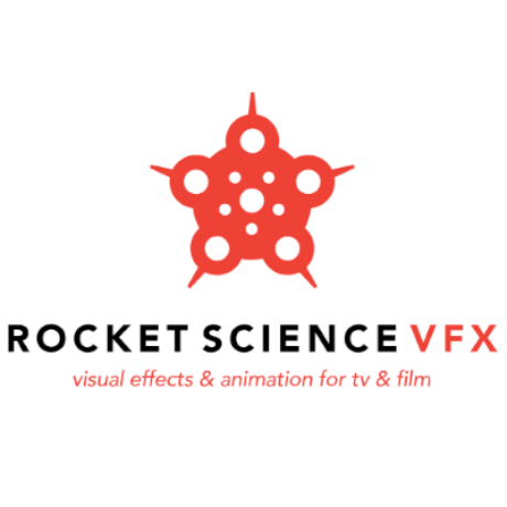 Rocket Science VFX Logo