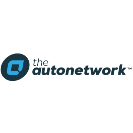 The Auto Network Logo