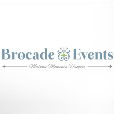 Brocade Events Logo