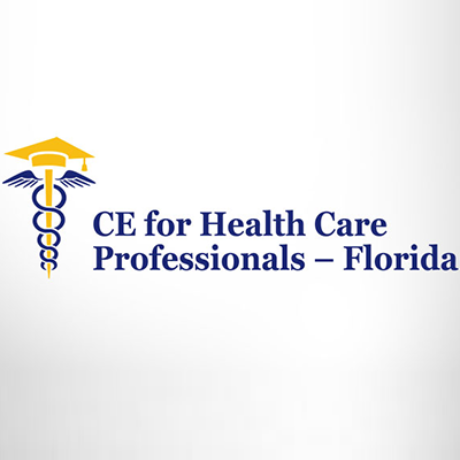 CE for Health Care Professionals Logo