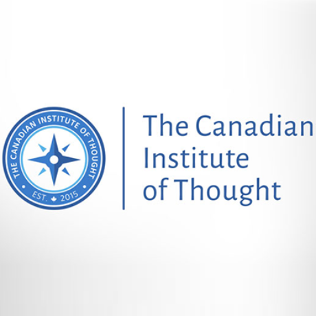 Canadian Institute of Thought Logo