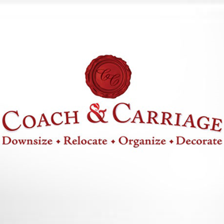 Coach & Carriage Logo