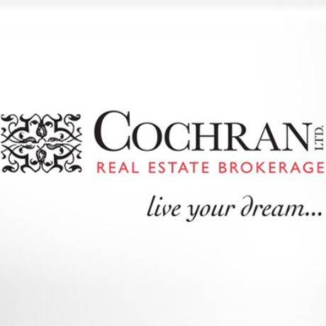 Cochran Ltd. Logo