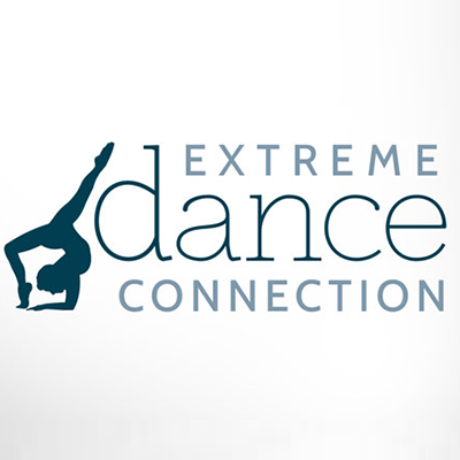 Extreme Dance Connection Logo