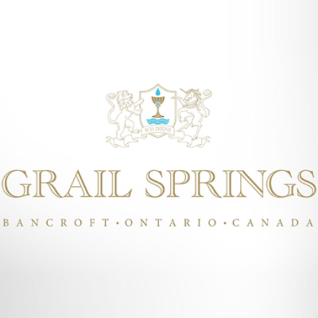 Grail Springs Logo