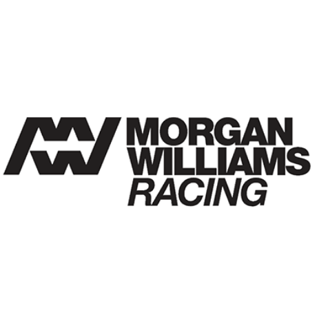 Morgan Williams Racing Logo