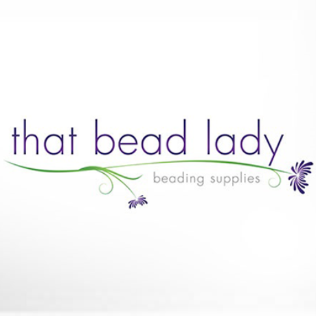 That Bead Lady Logo
