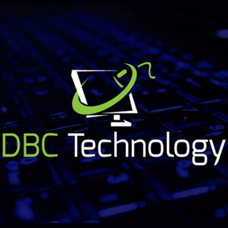 DBC Technology Logo